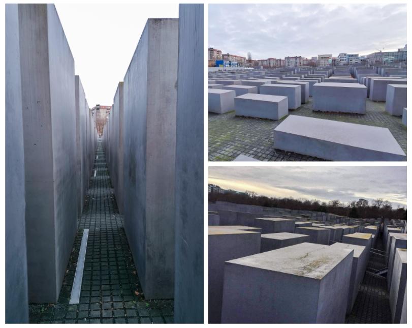 Mémorial juifs