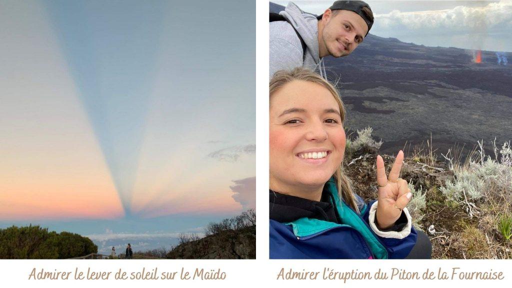 Partir vivre à la Réunion